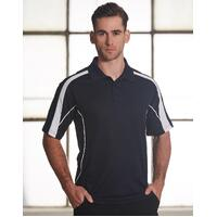 WinS PS53; Fashion Polo Shirt 60% Cotton 40% Polyester; 20 colours