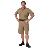 5 of  AIW WP11; REGULAR Shorts 100% CORDURA Fine Cotton