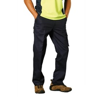 5 of  AIW WP13; LONG Drill Pants 100% Cotton Drill
