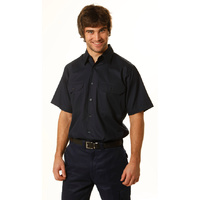 AIW WT01; Work Shirt 100% Cotton Twill