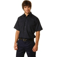 AIW WT03; Work Shirt 100% Cotton Drill