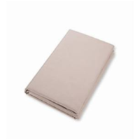 DryLife 140cm x 100cm Waterproof Sheet; Beige; Draws moisture away; Breathable