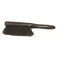 FPT010  4x28cm; Fire Brush; Black