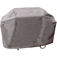BQC027  60x300cm; Premium Cover for Outdoor Kitchens; Pewter Grey