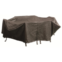 310cm L 240 W Economy Outdoor Furniture Cover; Rectangular; 155gsm