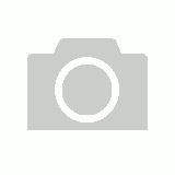10.8 sqm WHITE (Civic Whi03) Acoustic Fabric Peel n Stick Wall Tiles Box of 30