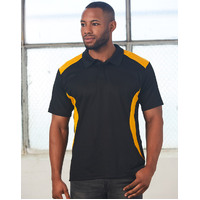 PS31 WINNER Cotton Polyester Mens Polo Shirt
