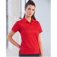 PS82 VERVE Polyester Ladies Polo Shirt