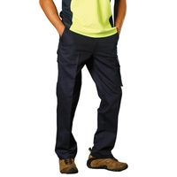AIW WP08; STOUT Drill Pants 100% Cotton Drill