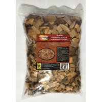 SF316 Smoking Grilling Chips 1kg JAM flavoured; Sweet raspberry smokey flavour, use with smoker box